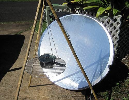 The Best Solar Cooker Designs Available